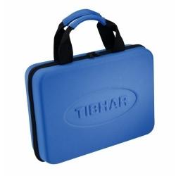 Tibhar Foamcase De Luxe * blauw