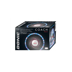 Donic Bal Coach 40+ *** Cell-free (120)
