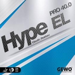 GEWO Hype EL Pro40,0