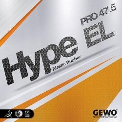 GEWO Hype EL Pro47.5