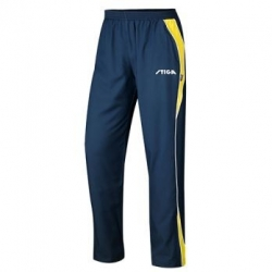 Stiga Trainingsbroek Apollo navy-geel
