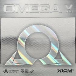 Xiom Omega V Pro