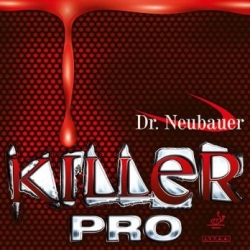 Dr.Neubauer Killer Pro