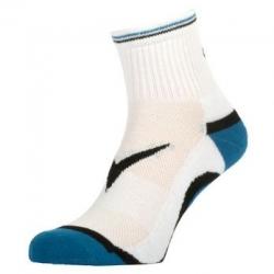 Gewo Sokken Flex wit-blauw
