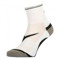 Gewo Sokken Flex wit-zwart
