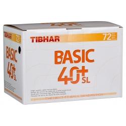 Tibhar Bal Basic 40+ SL (72)