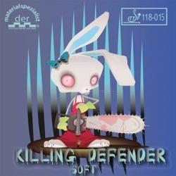Der Materialspezialist Killing Defender Soft