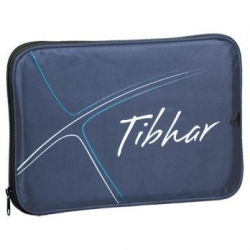 Tibhar Palethoes Metro Single * navy-blauw