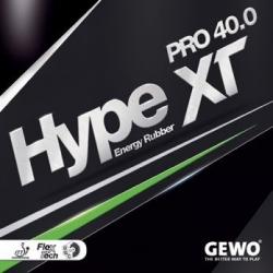 Gewo Hype XT Pro40.0