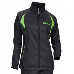 Joola Trainingsvest Ravenna Lady zwart-groen