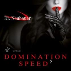 Dr.Neubauer Domination Speed 2