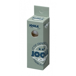 Joola Bal Flash 40+ Seamless *** (3)