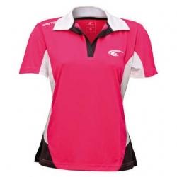 Cornilleau Shirt Dames Feeling Roze * Polyester - S