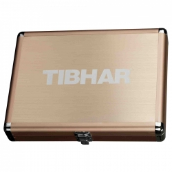 Tibhar Alu-Case Exclusive * goud