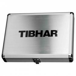 Tibhar Alu-Case Exclusive * zilver
