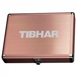 Tibhar Alu-Case Exclusive * brons