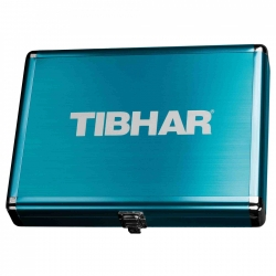 Tibhar Alu-Case Exclusive * blauw