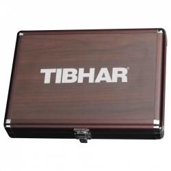 Tibhar Alu-Case Premium* hout