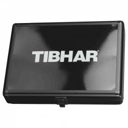 Tibhar Alu-Case Premium* zwart