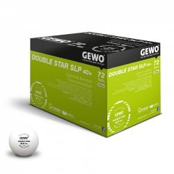 Gewo Bal Double Star SLP 40+  (72)