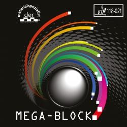 Der Materialspezialist Mega-Block Anti