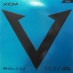 Xiom Vega Intro