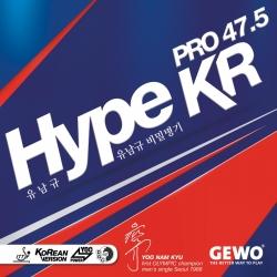 Gewo Hype KR Pro47.5