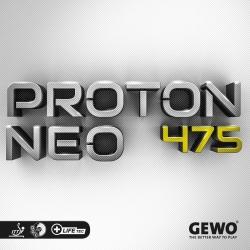 Gewo Proton Neo 475