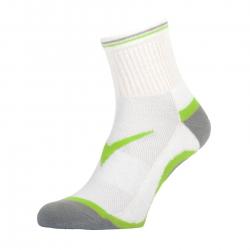 Gewo Sokken Step Flex wit-groen