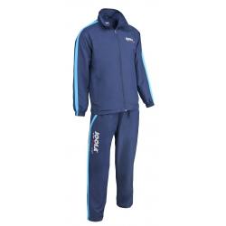Joola Trainingsvest Campo navy-blauw