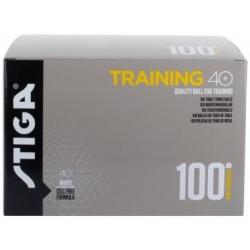 Stiga Bal Training ABS Poly (100)