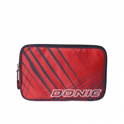 Donic Palethoes Scudo Single * rood-blauw