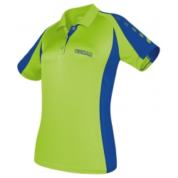 Tibhar Shirt Lady Arrows groen-blauw