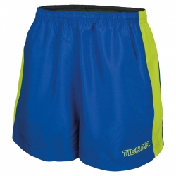 Tibhar Short Lady Arrows blauw-groen
