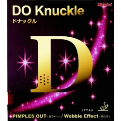 Nittaku Do Knuckle