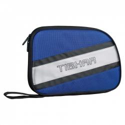 Tibhar Palethoes Horizon Single * blauw-zwart-zilver