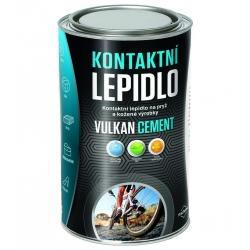 Vulkan Lijm Cement * 1 kg