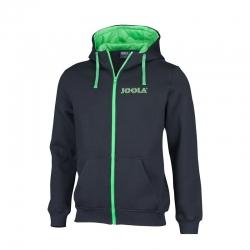 Joola Hoody Danny zwart-groen