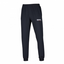 Joola Sweat-Pants Joggers zwart