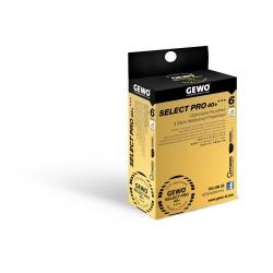Gewo Bal Select Pro 40+ ***  (6)