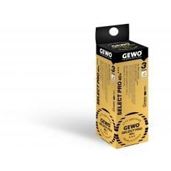 Gewo Bal Select Pro 40+ ***  (3)