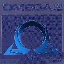 Xiom Omega VII Europe