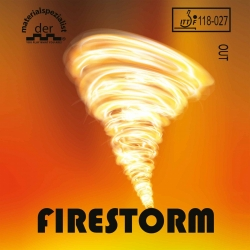 Der Materialspezialist Firestorm