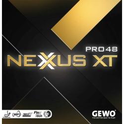 Gewo Nexxus XT Pro 48