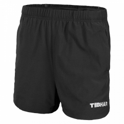 Tibhar Short Lady zwart