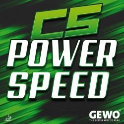 Gewo CS Powerspeed