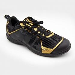 Xiom Schoenen Footwork 2 zwart-goud