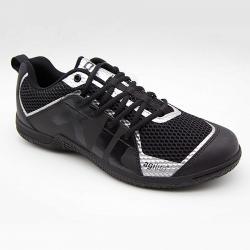 Xiom Schoenen Footwork 2 zwart-grijs
