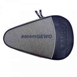 Gewo Palethoes Freestyle Rond * grijs-navy