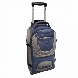 Gewo Trolley Freestyle M * grijs-navy